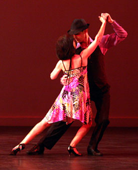 dance classes for adults in Brentwood, Essex