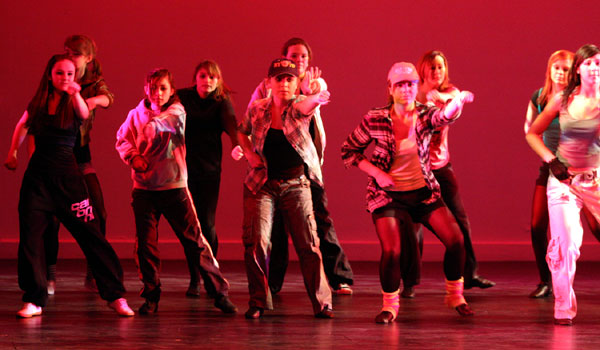 dance classes for kids in Brentwood, Essex